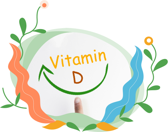 Reuflor vitamina D