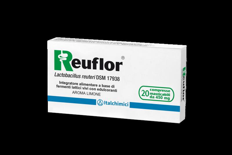 Reuflor pastiglie 20